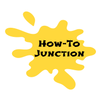 How-To Junction